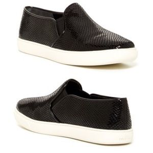 COLE HAAN Jennica Slip-On LEATHER Sneaker